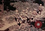 Image of US Marines Okinawa Ryukyu Islands, 1945, second 10 stock footage video 65675052763
