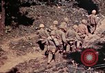 Image of US Marines Okinawa Ryukyu Islands, 1945, second 11 stock footage video 65675052763