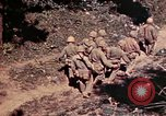 Image of US Marines Okinawa Ryukyu Islands, 1945, second 12 stock footage video 65675052763