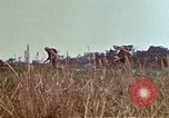 Image of 6th Marines 2nd Battalion 22nd Regiment Naha Okinawa Ryukyu Islands, 1945, second 2 stock footage video 65675052773