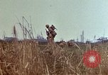 Image of 6th Marines 2nd Battalion 22nd Regiment Naha Okinawa Ryukyu Islands, 1945, second 6 stock footage video 65675052773