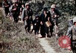 Image of 3rd Battalion 22nd Marine Regiment Okinawa Ryukyu Islands, 1945, second 2 stock footage video 65675052777