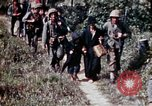 Image of 3rd Battalion 22nd Marine Regiment Okinawa Ryukyu Islands, 1945, second 3 stock footage video 65675052777