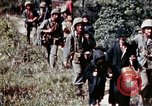 Image of 3rd Battalion 22nd Marine Regiment Okinawa Ryukyu Islands, 1945, second 7 stock footage video 65675052777