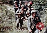 Image of 3rd Battalion 22nd Marine Regiment Okinawa Ryukyu Islands, 1945, second 12 stock footage video 65675052777