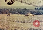 Image of flamethrower tanks Okinawa Ryukyu Islands, 1945, second 1 stock footage video 65675052785