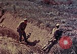 Image of Marines Okinawa Ryukyu Islands, 1945, second 1 stock footage video 65675052787