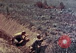 Image of Marines Okinawa Ryukyu Islands, 1945, second 6 stock footage video 65675052787