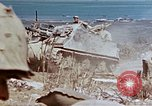 Image of United States M-7 tank Okinawa Ryukyu Islands, 1945, second 3 stock footage video 65675052794