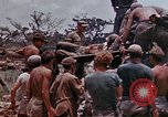 Image of Marines Okinawa Ryukyu Islands, 1945, second 5 stock footage video 65675052796