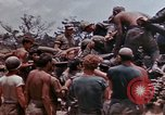 Image of Marines Okinawa Ryukyu Islands, 1945, second 8 stock footage video 65675052796