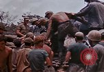 Image of Marines Okinawa Ryukyu Islands, 1945, second 12 stock footage video 65675052796