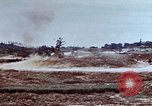 Image of 7th 155mm Gun Battalion Okinawa Ryukyu Islands, 1945, second 6 stock footage video 65675052799