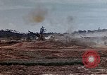 Image of 7th 155mm Gun Battalion Okinawa Ryukyu Islands, 1945, second 12 stock footage video 65675052799