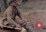 Image of United States Marines Okinawa Ryukyu Islands, 1945, second 5 stock footage video 65675052804