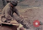 Image of United States Marines Okinawa Ryukyu Islands, 1945, second 8 stock footage video 65675052804