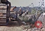 Image of 6th Marine Regiment 22nd Marines Okinawa Ryukyu Islands, 1945, second 1 stock footage video 65675052808