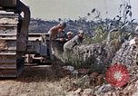 Image of 6th Marine Regiment 22nd Marines Okinawa Ryukyu Islands, 1945, second 2 stock footage video 65675052808