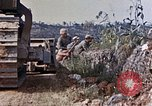 Image of 6th Marine Regiment 22nd Marines Okinawa Ryukyu Islands, 1945, second 4 stock footage video 65675052808
