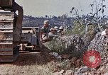 Image of 6th Marine Regiment 22nd Marines Okinawa Ryukyu Islands, 1945, second 8 stock footage video 65675052808