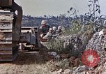 Image of 6th Marine Regiment 22nd Marines Okinawa Ryukyu Islands, 1945, second 9 stock footage video 65675052808