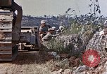 Image of 6th Marine Regiment 22nd Marines Okinawa Ryukyu Islands, 1945, second 11 stock footage video 65675052808