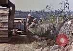 Image of 6th Marine Regiment 22nd Marines Okinawa Ryukyu Islands, 1945, second 12 stock footage video 65675052808