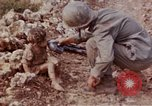Image of 6th Marine Regiment 22nd Marines Okinawa Ryukyu Islands, 1945, second 2 stock footage video 65675052811