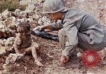 Image of 6th Marine Regiment 22nd Marines Okinawa Ryukyu Islands, 1945, second 9 stock footage video 65675052811