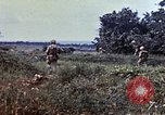 Image of M4A2 tanks Okinawa Ryukyu Islands, 1945, second 8 stock footage video 65675052812