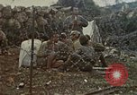 Image of Japanese prisoners Okinawa Ryukyu Islands, 1945, second 4 stock footage video 65675052813