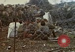 Image of Japanese prisoners Okinawa Ryukyu Islands, 1945, second 10 stock footage video 65675052813