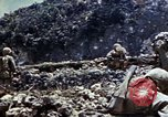 Image of 6th Marine Regiment 22nd Marines Okinawa Ryukyu Islands, 1945, second 10 stock footage video 65675052814