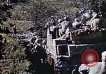 Image of 3rd Battalion 22nd Marines Okinawa Ryukyu Islands, 1945, second 7 stock footage video 65675052817