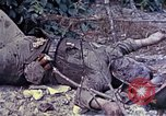 Image of dead bodies of Japanese soldiers Okinawa Ryukyu Islands, 1945, second 8 stock footage video 65675052819