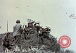 Image of Marines Okinawa Ryukyu Islands, 1945, second 2 stock footage video 65675052824