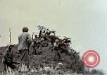 Image of Marines Okinawa Ryukyu Islands, 1945, second 3 stock footage video 65675052824