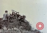 Image of Marines Okinawa Ryukyu Islands, 1945, second 6 stock footage video 65675052824