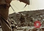 Image of 3rd Battalion 7th Marines Okinawa Ryukyu Islands, 1945, second 2 stock footage video 65675052828