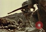 Image of 3rd Battalion 7th Marines Okinawa Ryukyu Islands, 1945, second 4 stock footage video 65675052828