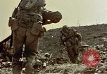 Image of 3rd Battalion 7th Marines Okinawa Ryukyu Islands, 1945, second 5 stock footage video 65675052828