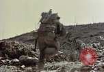 Image of 3rd Battalion 7th Marines Okinawa Ryukyu Islands, 1945, second 6 stock footage video 65675052828
