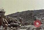 Image of 3rd Battalion 7th Marines Okinawa Ryukyu Islands, 1945, second 9 stock footage video 65675052828