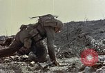 Image of 3rd Battalion 7th Marines Okinawa Ryukyu Islands, 1945, second 12 stock footage video 65675052828