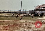 Image of 6th Marine Division Naha Okinawa Ryukyu Islands, 1945, second 3 stock footage video 65675052829