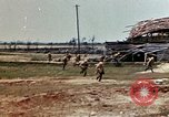 Image of 6th Marine Division Naha Okinawa Ryukyu Islands, 1945, second 5 stock footage video 65675052829