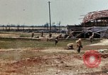 Image of 6th Marine Division Naha Okinawa Ryukyu Islands, 1945, second 7 stock footage video 65675052829