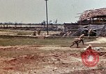 Image of 6th Marine Division Naha Okinawa Ryukyu Islands, 1945, second 9 stock footage video 65675052829