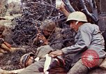 Image of 6th Marine Division Naha Okinawa Ryukyu Islands, 1945, second 11 stock footage video 65675052831
