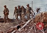 Image of 6th Marine Division Naha Okinawa Ryukyu Islands, 1945, second 4 stock footage video 65675052832
